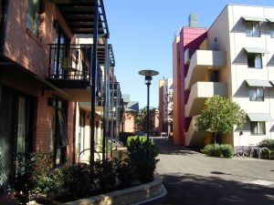 Sydney University Village - Accommodation Ballina