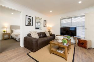 Sleeping in Style - Central  Sophisticated - Accommodation Ballina