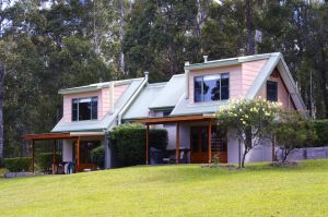 Bawley Bush Retreat and Cottages - Accommodation Ballina