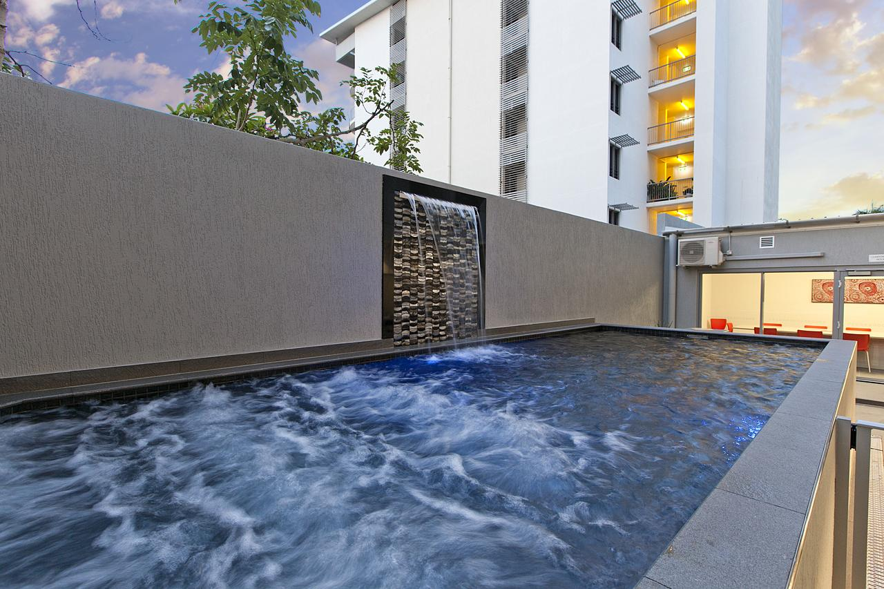 Argus Hotel Darwin - Accommodation Ballina