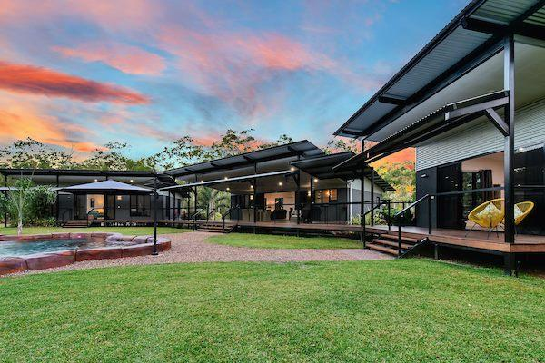 'Tropical Oasis - Darwin NT - Accommodation Ballina