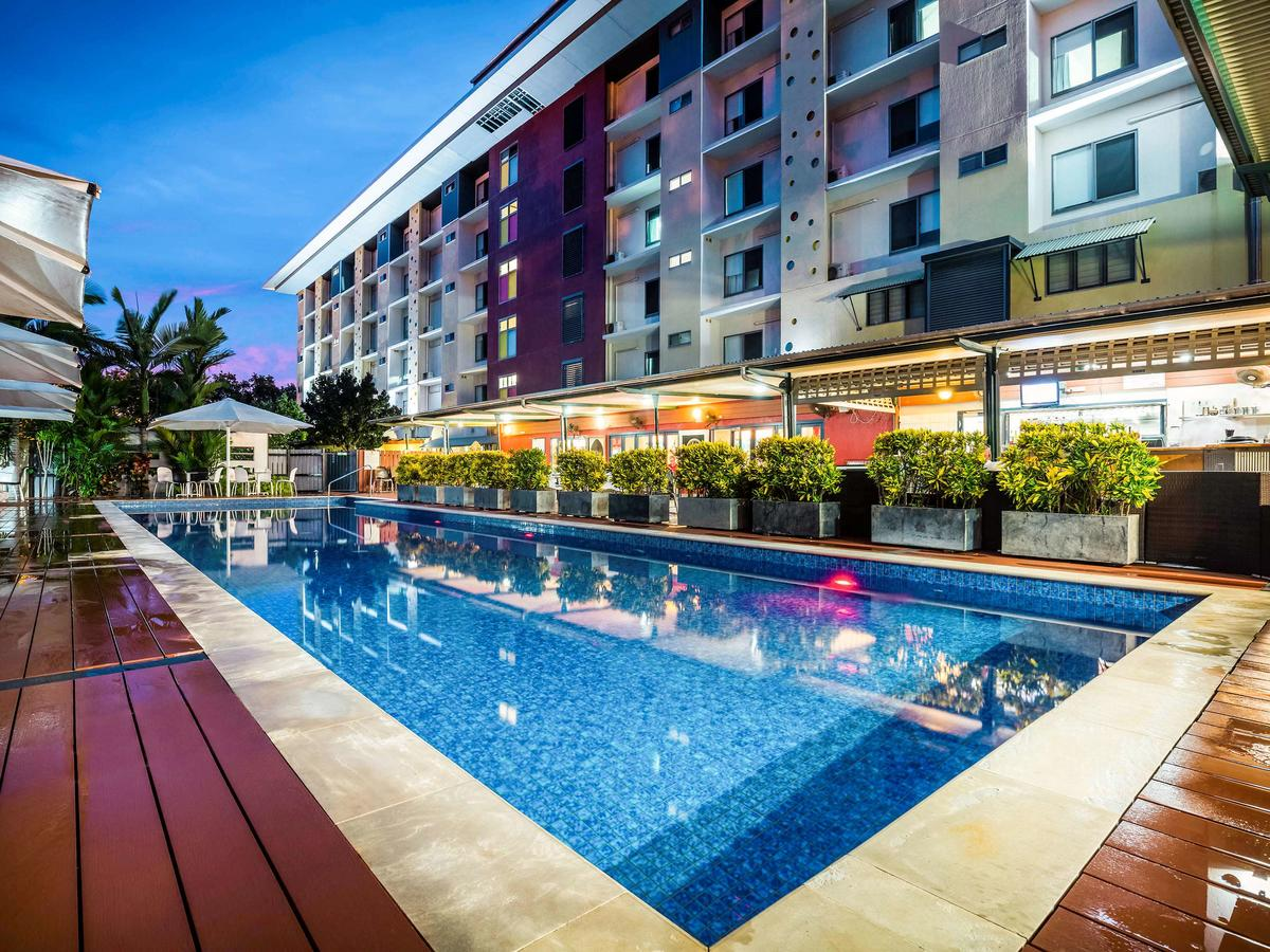 Novotel Darwin Airport - Accommodation Ballina