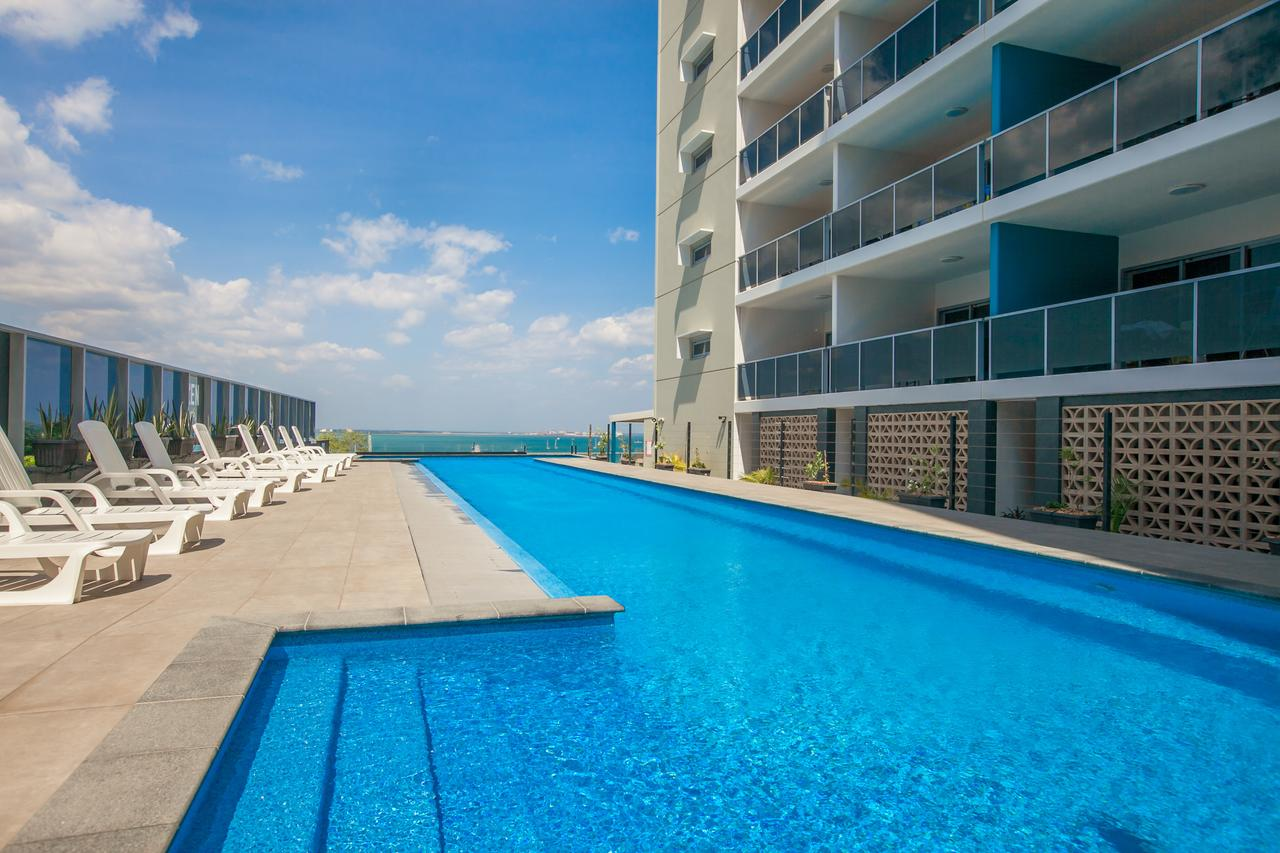 Ramada Suites by Wyndham Zen Quarter Darwin - Accommodation Ballina