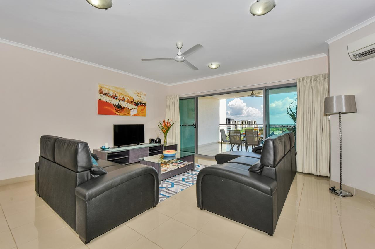 Argus Apartments Darwin - Accommodation Ballina