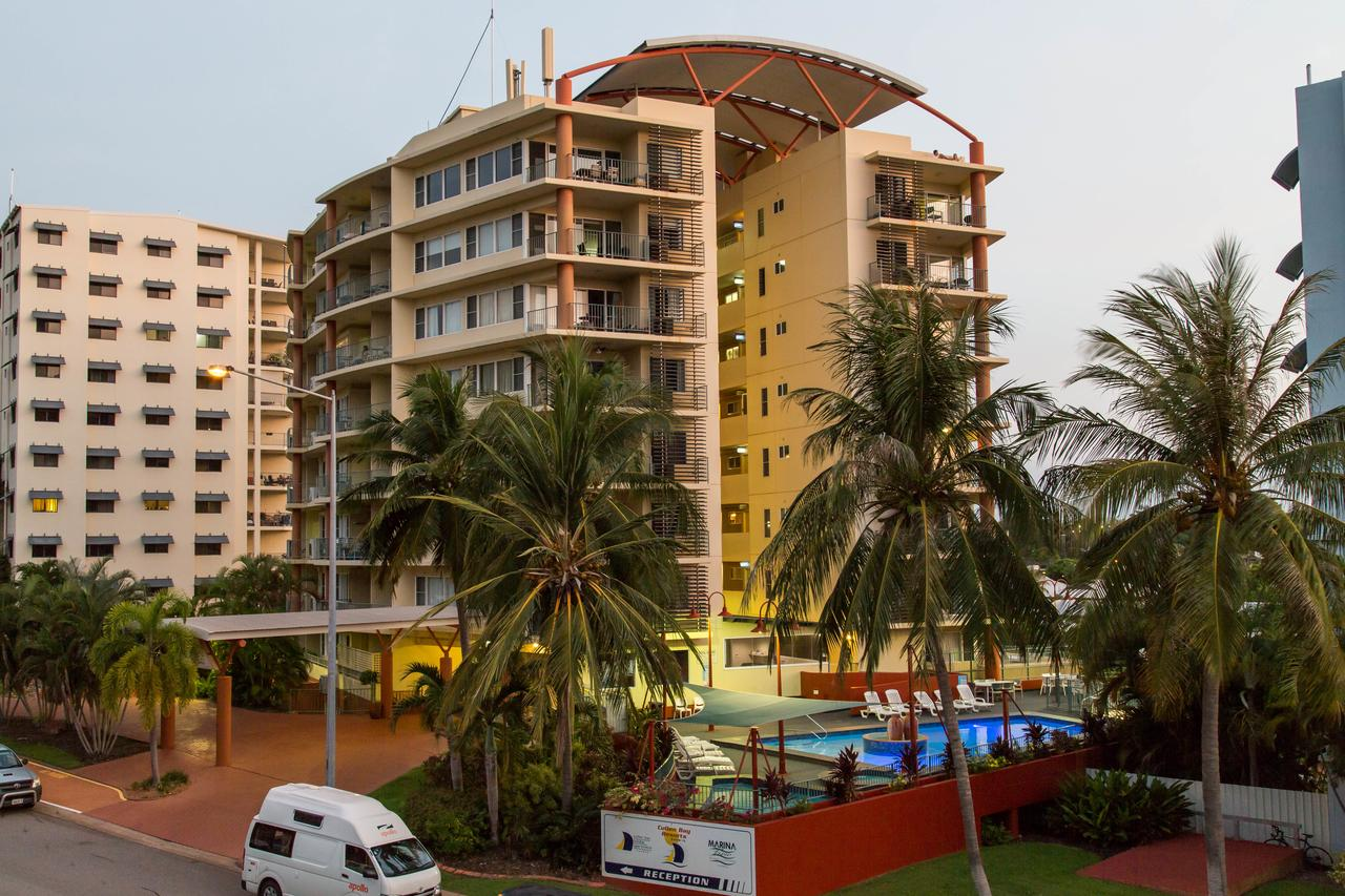 Cullen Bay Resorts - Accommodation Ballina