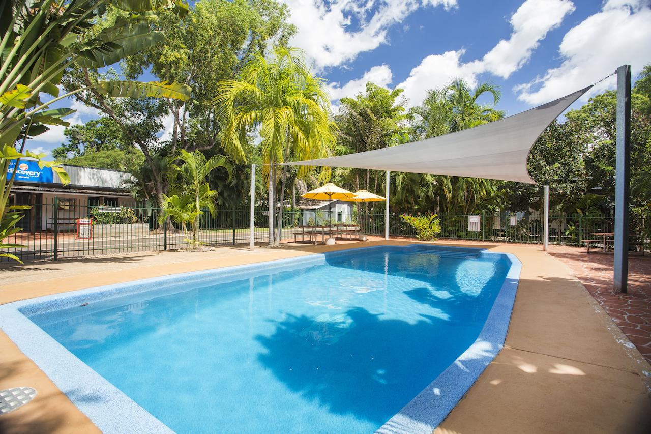 Discovery Parks  Darwin - Accommodation Ballina