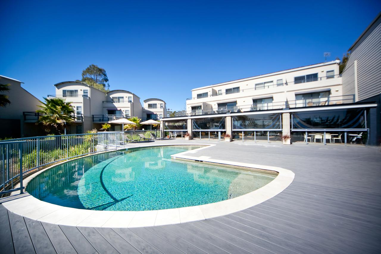 Corrigans Cove - Accommodation Ballina