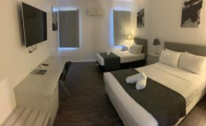 Winnellie Hotel Motel - Accommodation Ballina