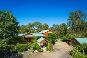 Bourndaroo Lodge - Accommodation Ballina