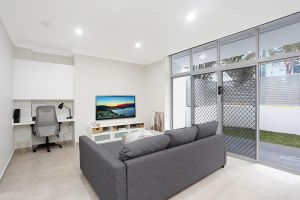 Brand New 2 bedroom Apartment for 7 People - Accommodation Ballina