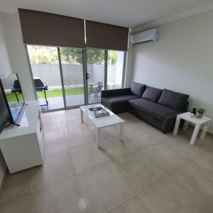 Brand New Apartment in Prime Location in Penrith - Accommodation Ballina