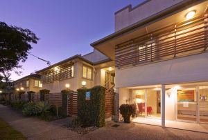 Brisbane Street Studios - Accommodation Ballina