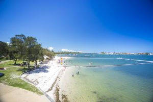 Broadwater Paradise - Accommodation Ballina