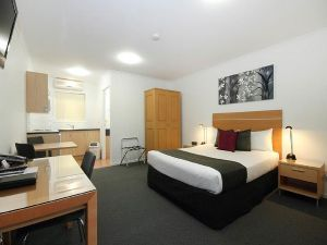 Browns Plains Motor Inn - Accommodation Ballina