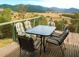 Buckland Valley Views - Accommodation Ballina