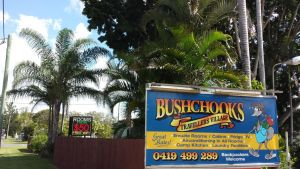 Bushchooks Travellers Village - Accommodation Ballina