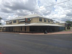 Capella Hotel Motel - Accommodation Ballina