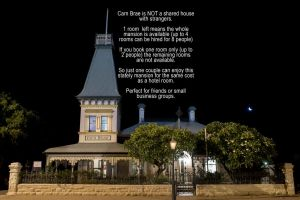 Carn Brae Port Pirie - Accommodation Ballina