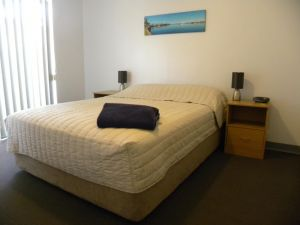 Carnarvon Central Apartments - Accommodation Ballina