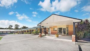 Catalina Motel Lake Macquarie - Accommodation Ballina