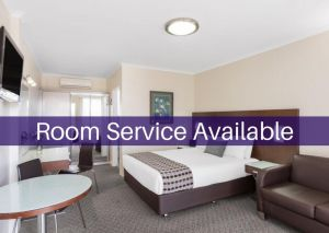 Central Motel  Apartments Best Western Signature Collection - Accommodation Ballina
