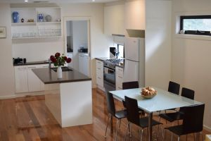 Champagne Stays Apartment - Accommodation Ballina