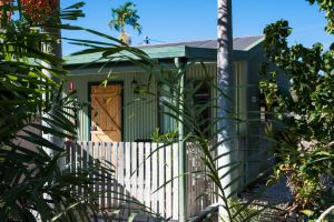 Chillagoe Cabins and Tours - Accommodation Ballina