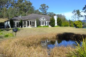 Clerevale Vacation Home - Accommodation Ballina