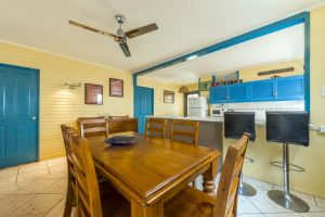 Clifton Beach House - Accommodation Ballina