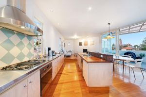 Coastal Penthouse at Coogee Beach - Accommodation Ballina