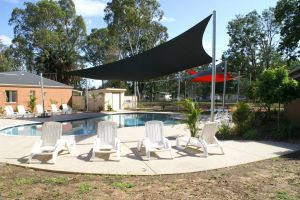 Cohuna Waterfront Holiday Park - Accommodation Ballina