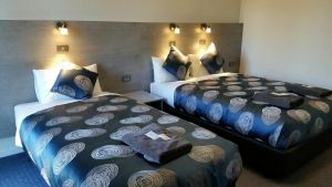 Colac Central Hotel-Motel - Accommodation Ballina