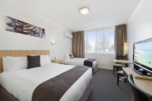 Comfort Inn Capital Horsham - Accommodation Ballina