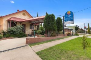 Comfort Inn Sovereign Gundagai - Accommodation Ballina