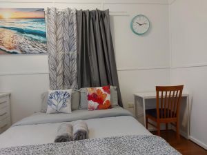 Comfortable Guest Room closes to Emerald CBD - Accommodation Ballina