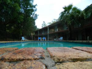Coomera Motor Inn - Accommodation Ballina