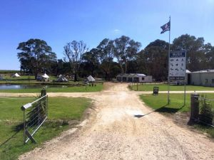 Coonawarra Cabins Unit D - Accommodation Ballina