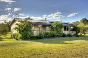 Cottages on Lovedale - Accommodation Ballina