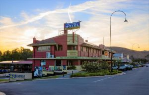 Criterion Hotel Gundagai - Accommodation Ballina