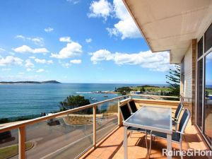 Cumbernauld 25 - 25/12 Terrigal Esp Terrigal - Accommodation Ballina