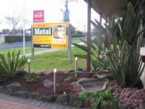 Darlot Motor Inn - Accommodation Ballina