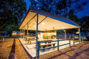 Discovery Parks - Tannum Sands - Accommodation Ballina