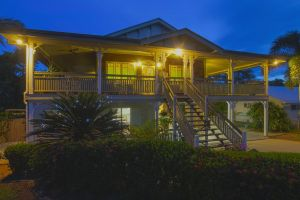 Driftwood Bed and Breakfast - Accommodation Ballina
