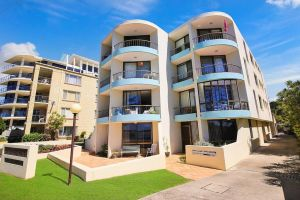 Eastbourne U4 80 Esplanade Golden Beach - Accommodation Ballina