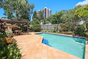 Eastbourne U6 80 Esplanade. Golden Beach - Accommodation Ballina