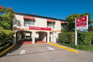 Econo Lodge Waterford - Accommodation Ballina