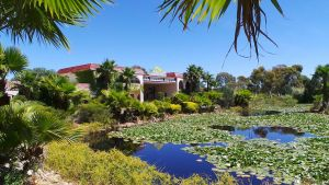 El Sierra Motel - Accommodation Ballina