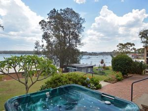 Fishing Point Shores - Accommodation Ballina