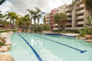 Fortitude Valley 1 Bedroom Apartment - Accommodation Ballina