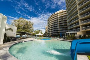Gemini Resort - Accommodation Ballina
